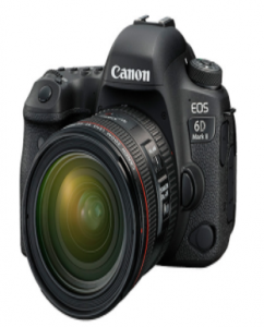 EOS6D MarkII(24-70mm IS USM)